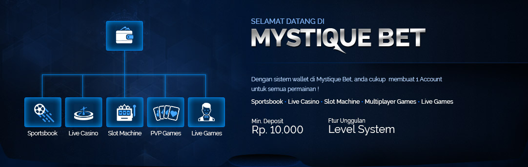 Welcome to Mystique Bet